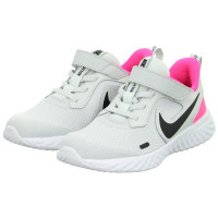 Sneaker Low REVOLUTION 5 Grau