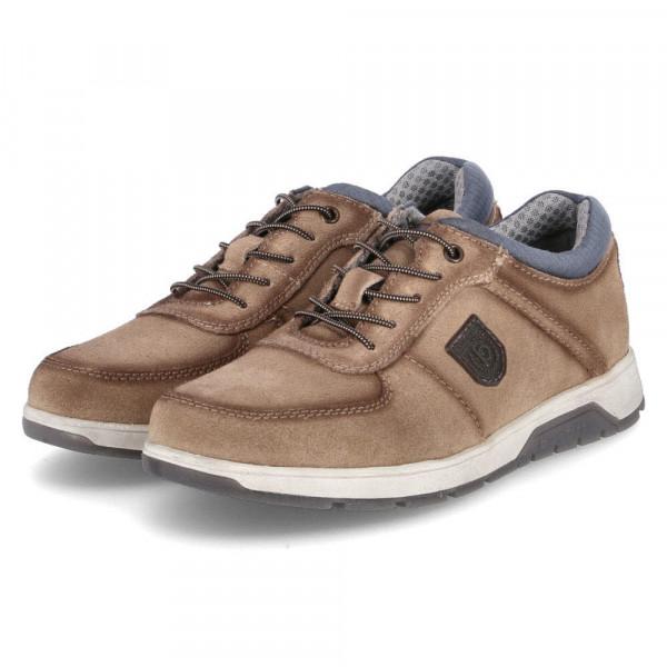 Sneaker Low ARUS Beige - Bild 1