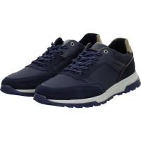 Sneaker Low DAYMAN Blau