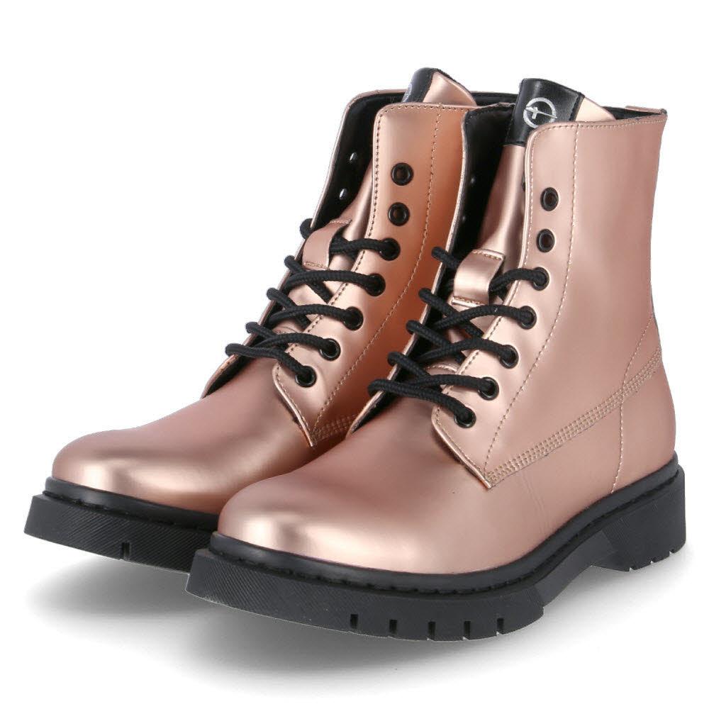 Tamaris Bottines 1-1-25833-25-952 Rose//Pink