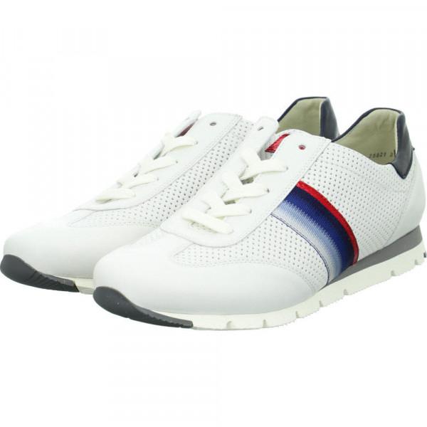Sneaker Low ROSA Weiß - Bild 1