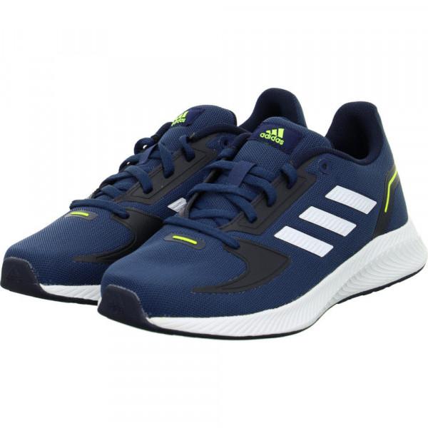 Sneaker Low RUNNING Blau - Bild 1