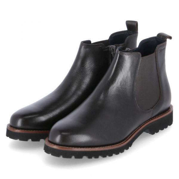 Chelsea Boots MEREDITH-701 Braun - Bild 1