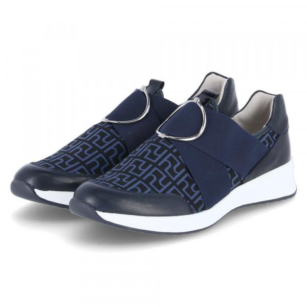 Sneaker Blau - Bild 1
