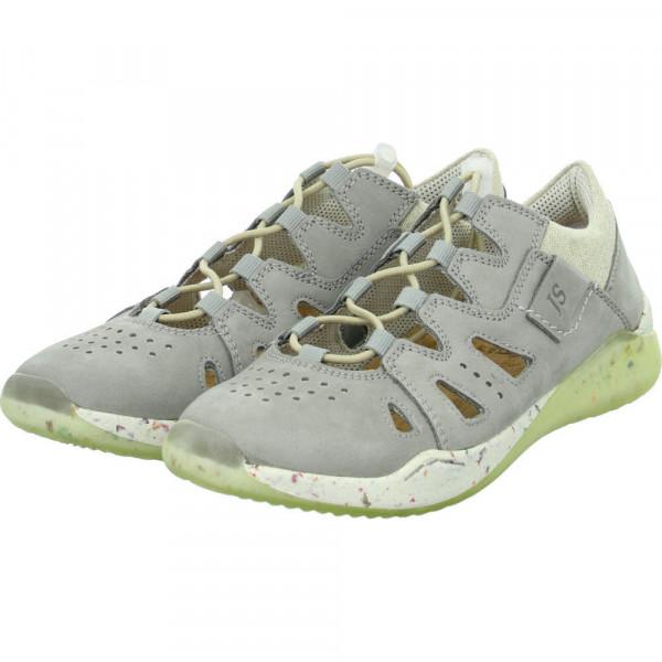 Sneaker Low RICKY 17 Grau - Bild 1