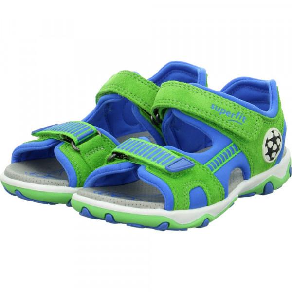 Sandaletten Grün - Bild 1