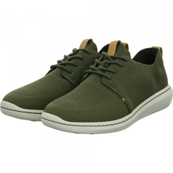 Sneaker Low STEP URBAN MIX Grün - Bild 1