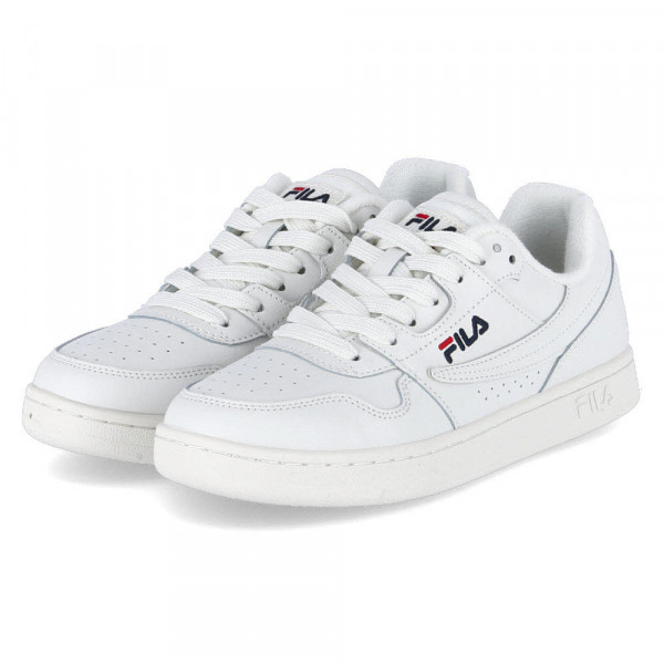 Sneaker ARCADE LOW Weiß - Bild 1