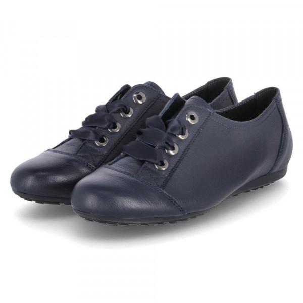 Sneaker Low NELE Blau - Bild 1