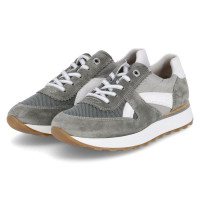 Sneaker Low Grün